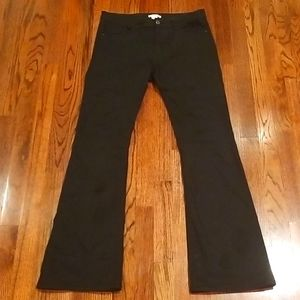 Flared H&M Pants